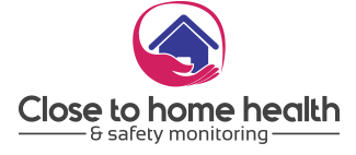 Close to home health & safety monitoring