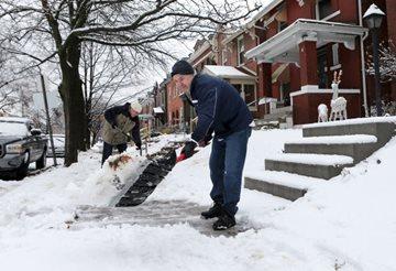 Help Prepare a Senior's Home for Winter