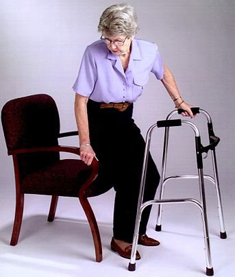 Simple Fall Prevention Tips for Seniors at Home