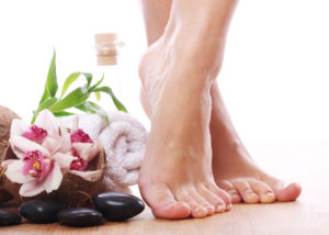 Foot care tips from Close to Home